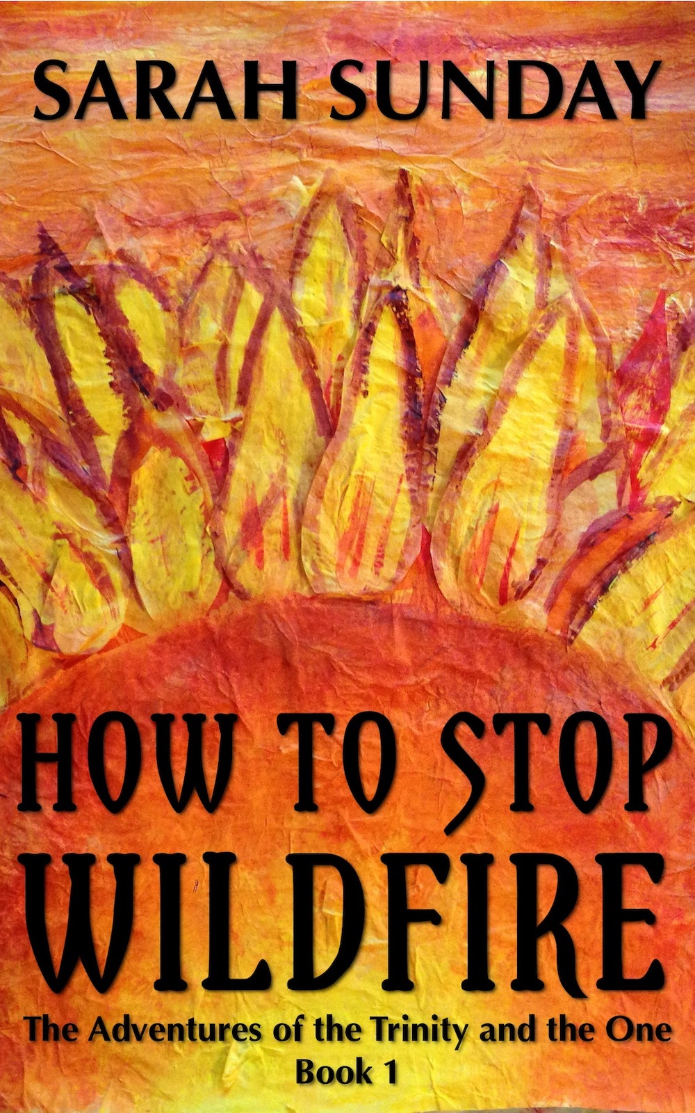 How to Stop Wildfire FIFTH Anniversary