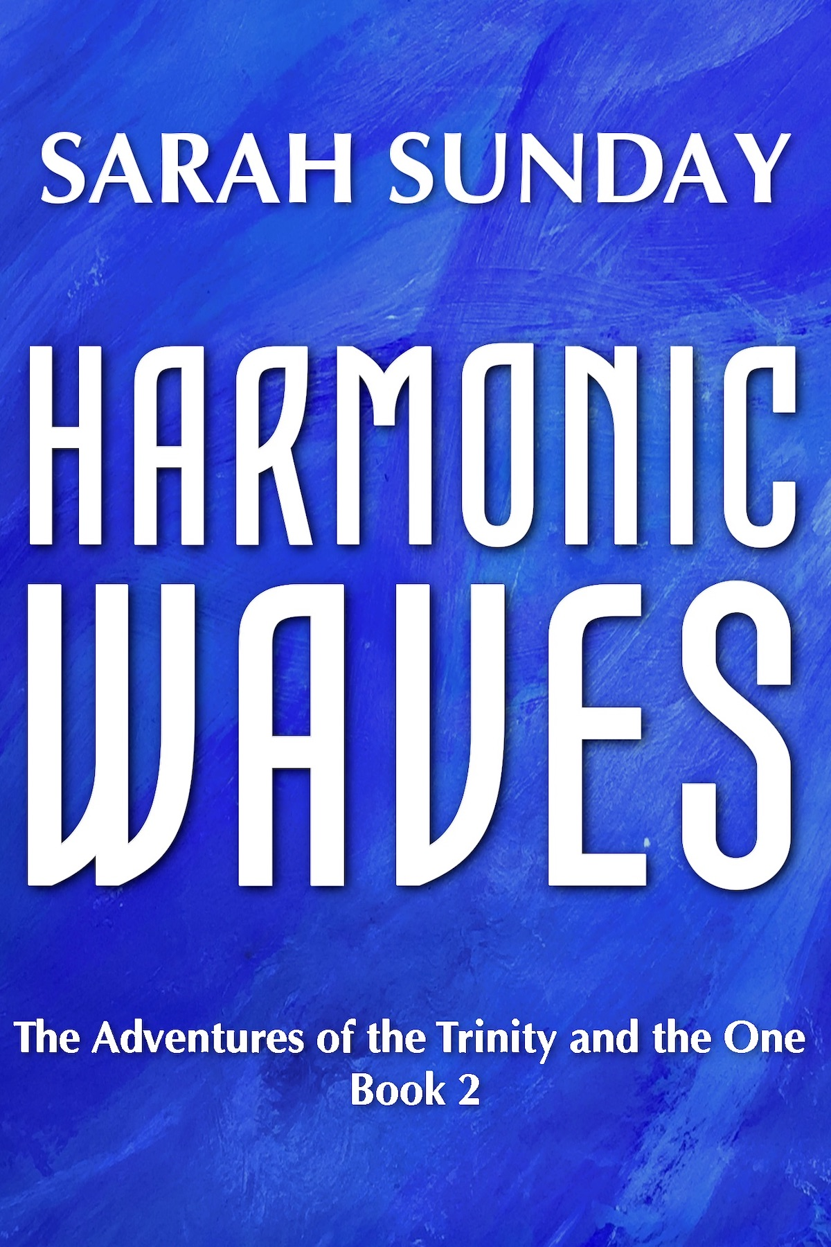 Harmonic Waves Cover!