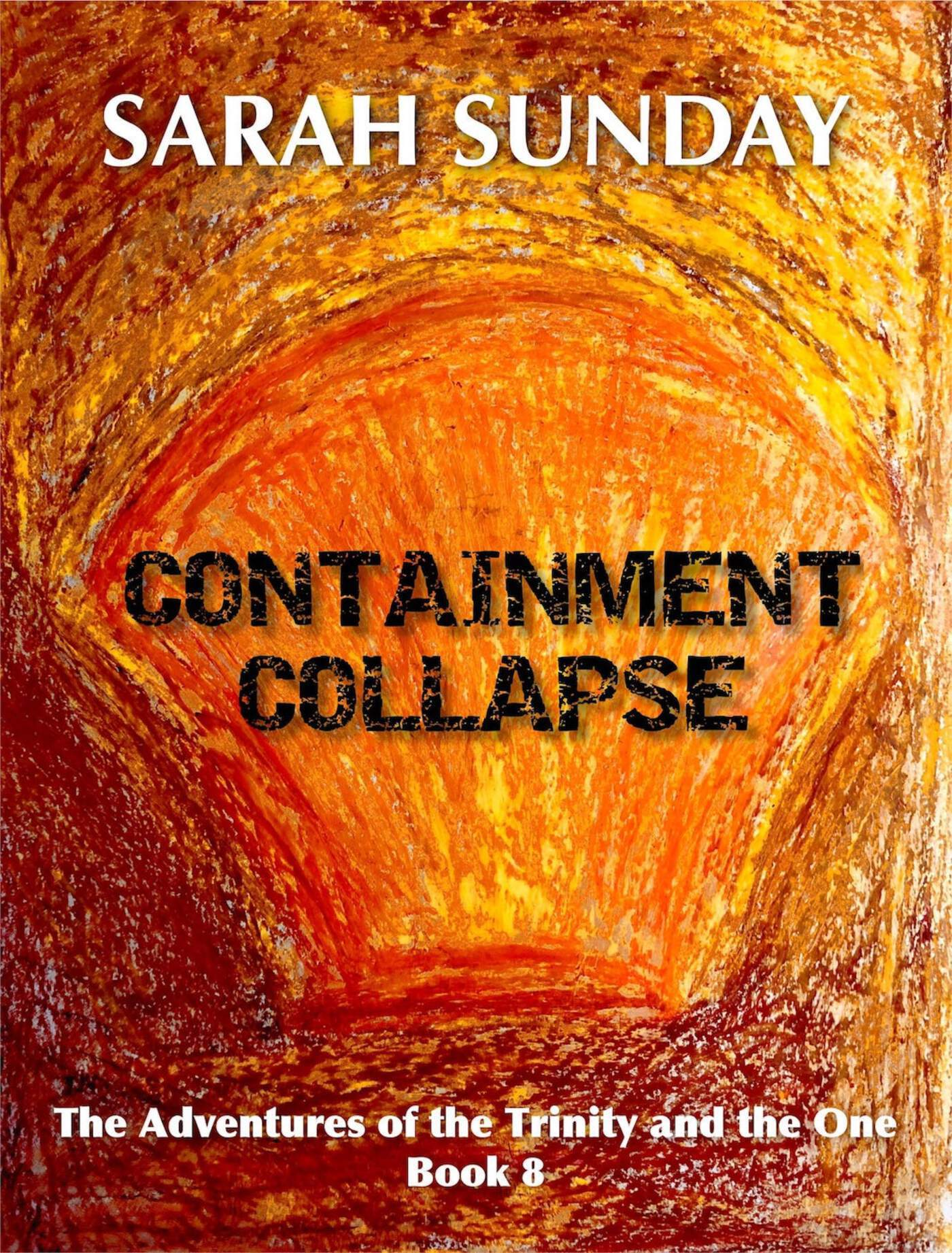 Containment Collapse Cover